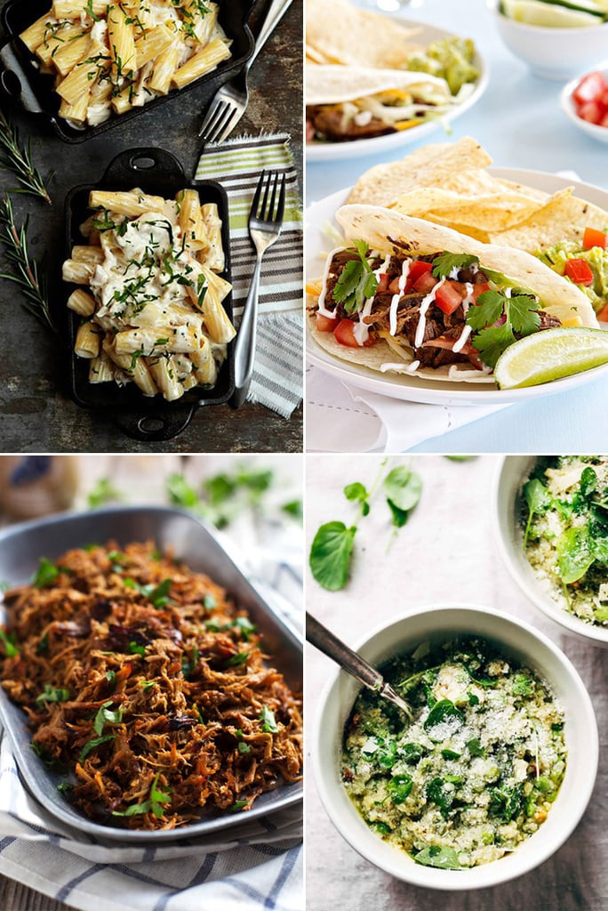 Easy Summer Dinners For A Crowd  40 Recipes That Make Feeding a Crowd a Breeze