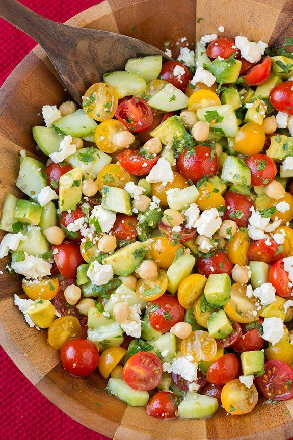 Easy Summer Dinners For A Crowd  Best 25 Summer dinner party menu ideas on Pinterest