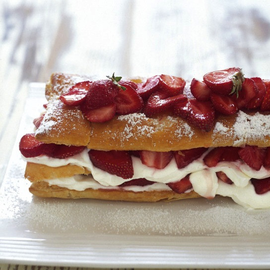 Easy Summer Fruit Desserts  Recipe Roundup Easy Summer Desserts