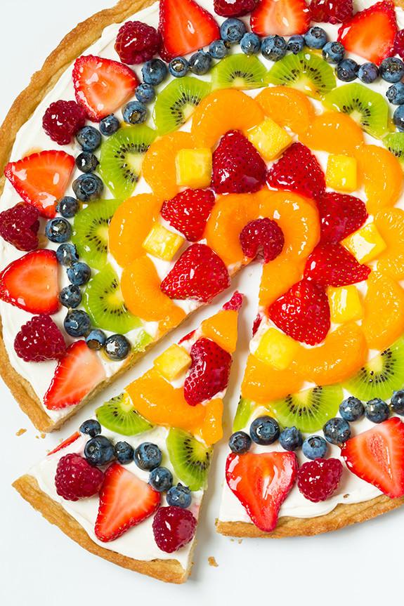 Easy Summer Fruit Desserts  The BEST Summer Desserts Top 50 Summer Desserts