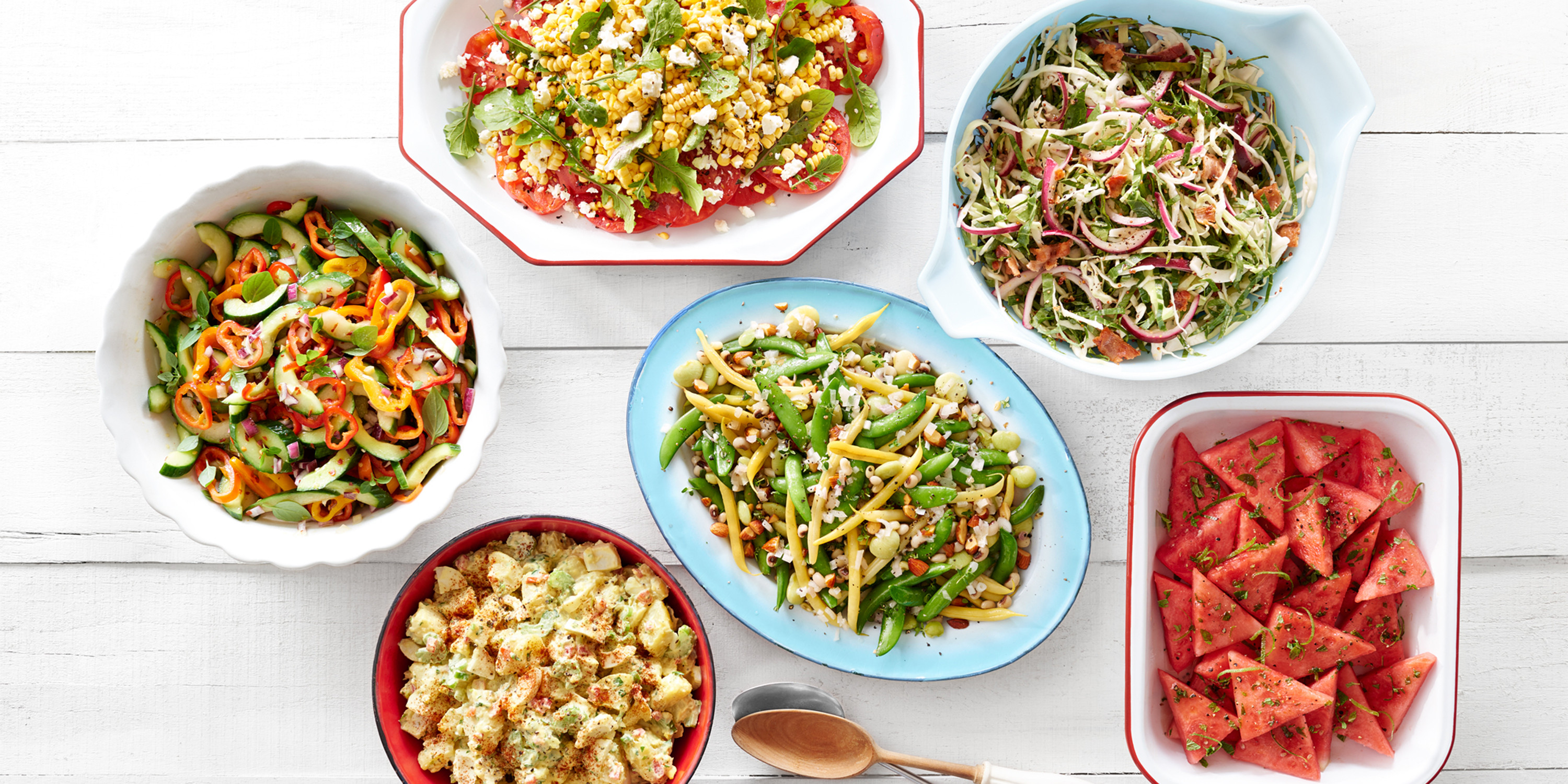 Easy Summer Side Dishes  37 Easy Summer Side Dishes Recipes for Summer Sides
