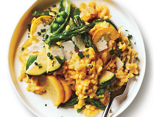 Easy Summer Vegetarian Recipes  Ve arian Summer Recipes Cooking Light