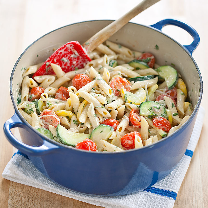 Easy Summer Vegetarian Recipes 20 Of the Best Ideas for Easy Summer Ve Able Pasta