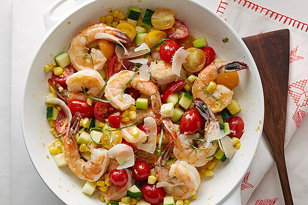 Easy Summer Weeknight Dinners  26 Easy Weeknight Summer Dinners