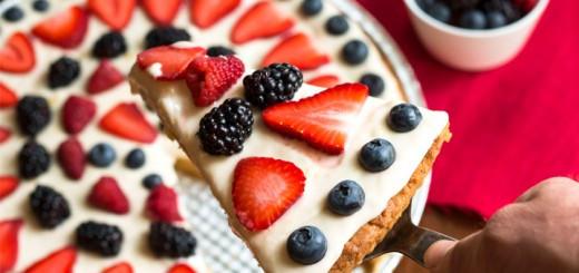 Easy To Make Healthy Snacks  Recipes