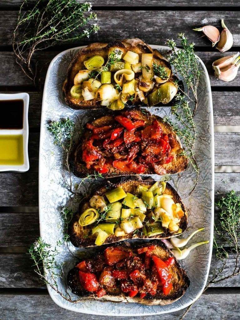 Easy Vegan Summer Recipes  Easy Vegan Summer Recipes Vegan Huggs