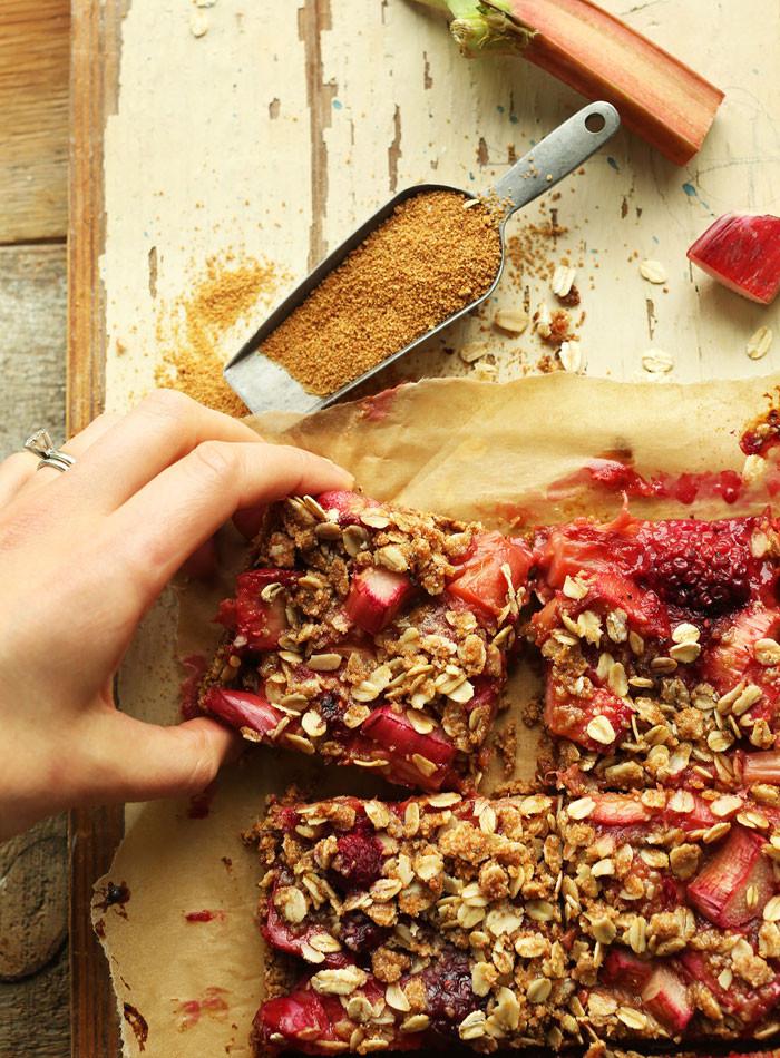 Easy Vegan Summer Recipes  26 Vegan Potluck Recipes Perfect for Summer