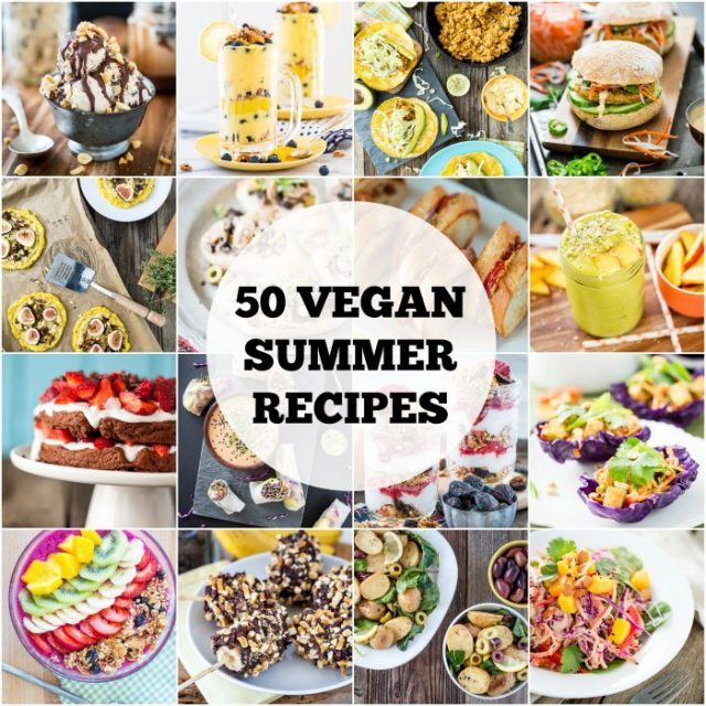 Easy Vegan Summer Recipes  vegan Archives Page 8 of 29