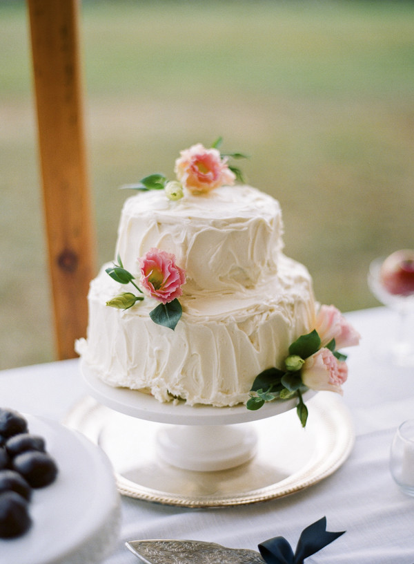 Easy Wedding Cake Recipes  homemade wedding cake Em for Marvelous