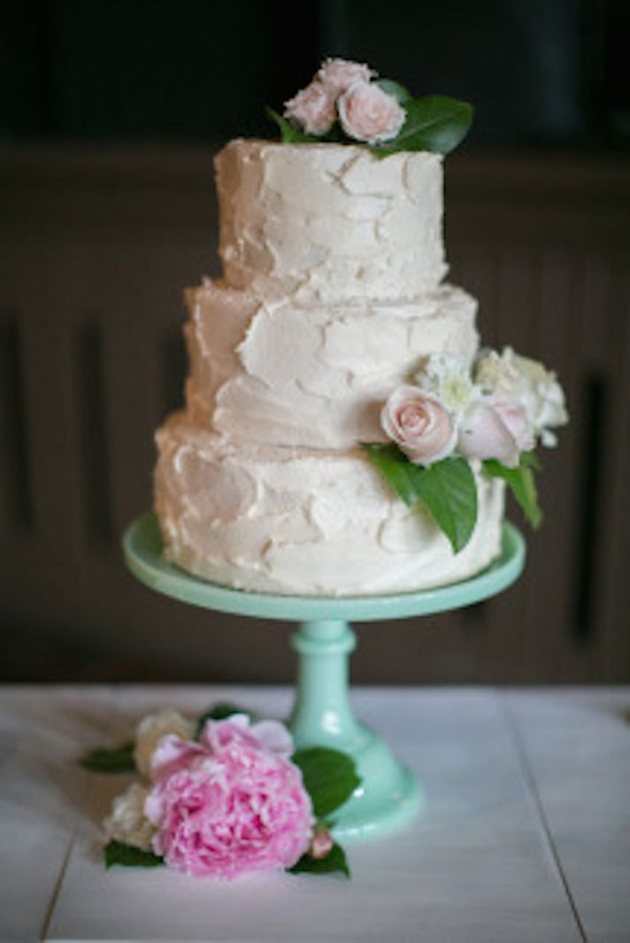 Easy Wedding Cake Recipes  Simple homemade wedding cakes idea in 2017