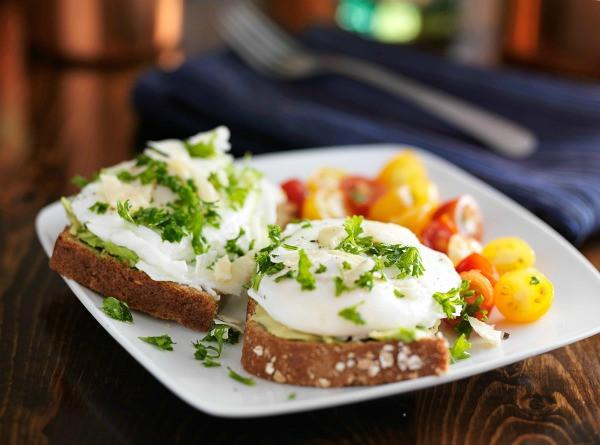 Egg White Breakfast Recipes Healthy  20 healthy egg white recipes