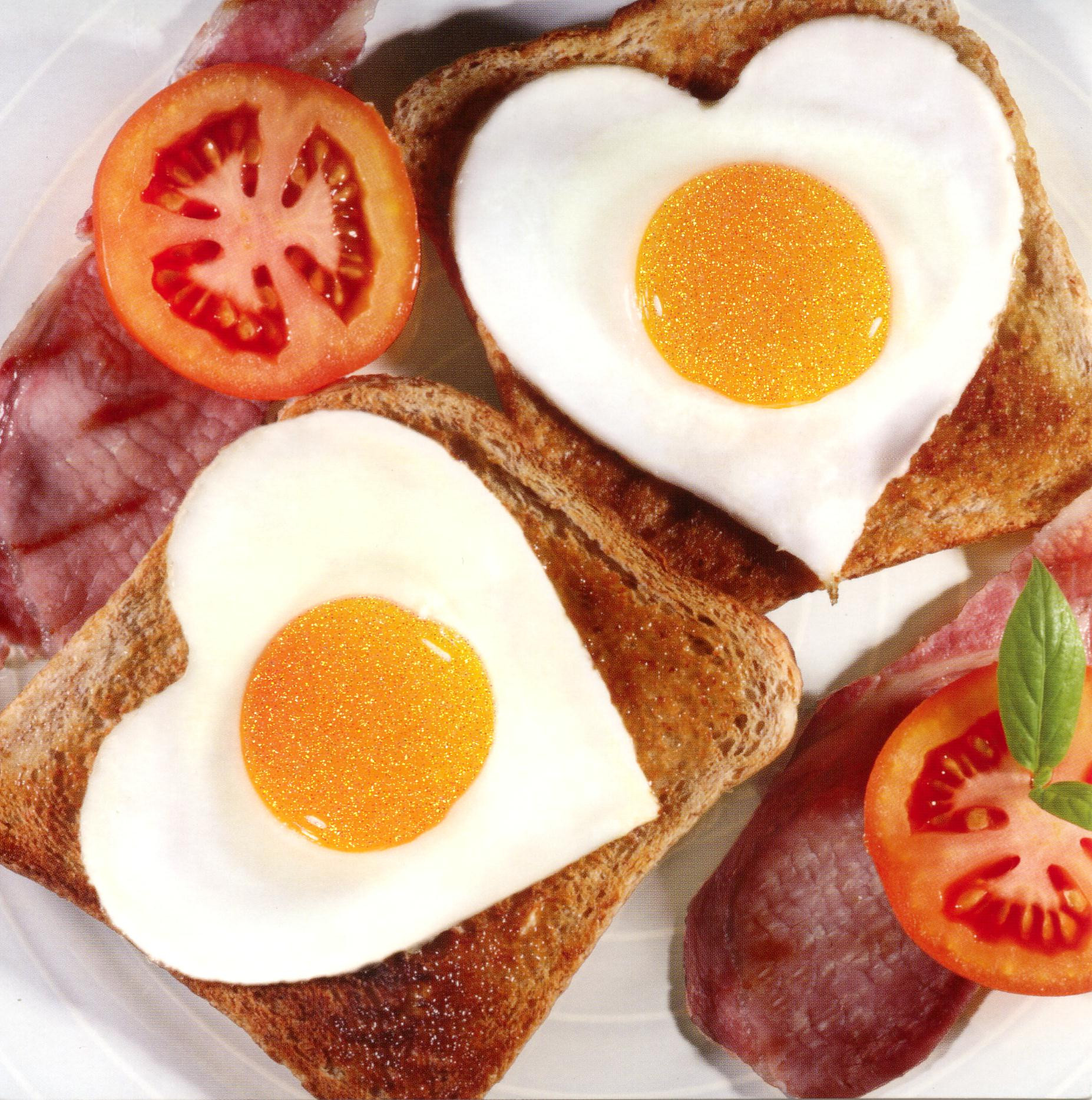 Eggs For Breakfast Healthy  Healthy Tip for Working Moms A Healthy Breakfast will
