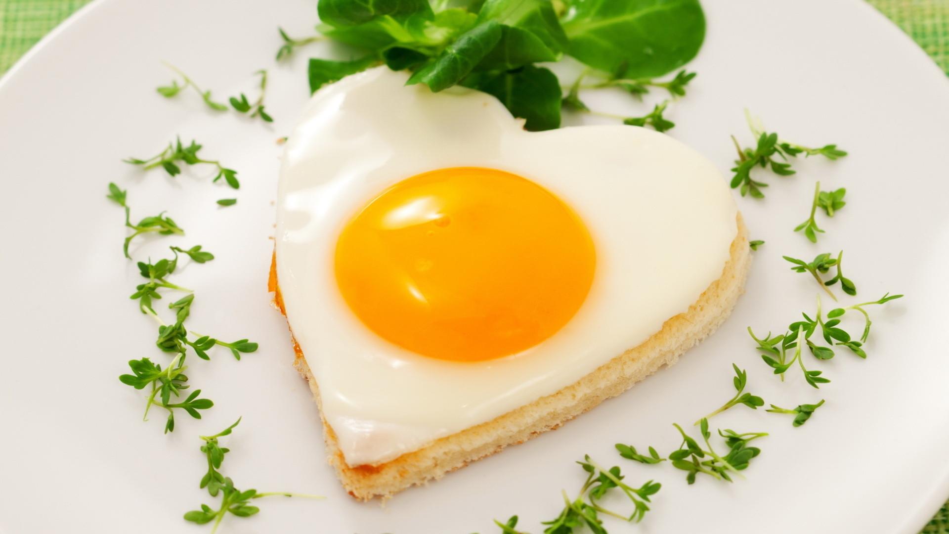 Eggs For Breakfast Healthy  Video Simple Healthy Breakfast Ideas HFR