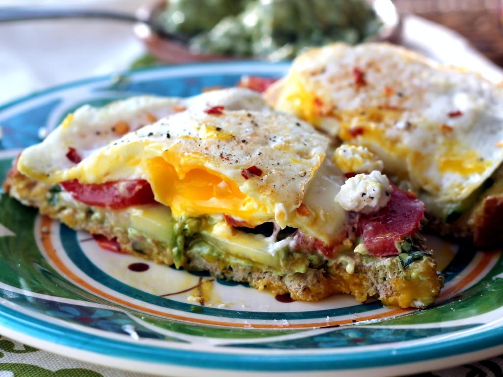 Eggs For Breakfast Healthy  Banana Blueberry Protein Shakes healthy breakfast ideas