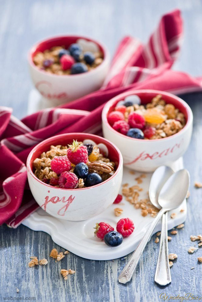 Examples Of Healthy Breakfast  25 Delicious Food graphy examples and Tips for Beginners