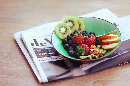 Examples Of Healthy Breakfast  find yourtivation