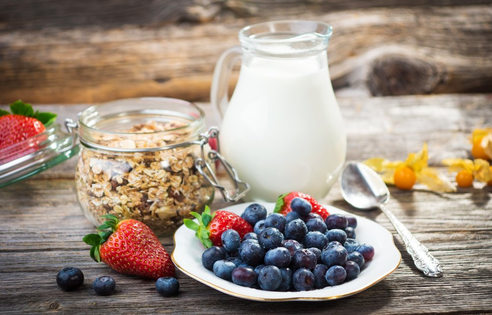 Examples Of Healthy Breakfast  The Best Healthy Breakfast Ideas For A Healthier You