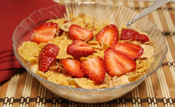 Examples Of Healthy Breakfast  Healthy Breakfast Examples
