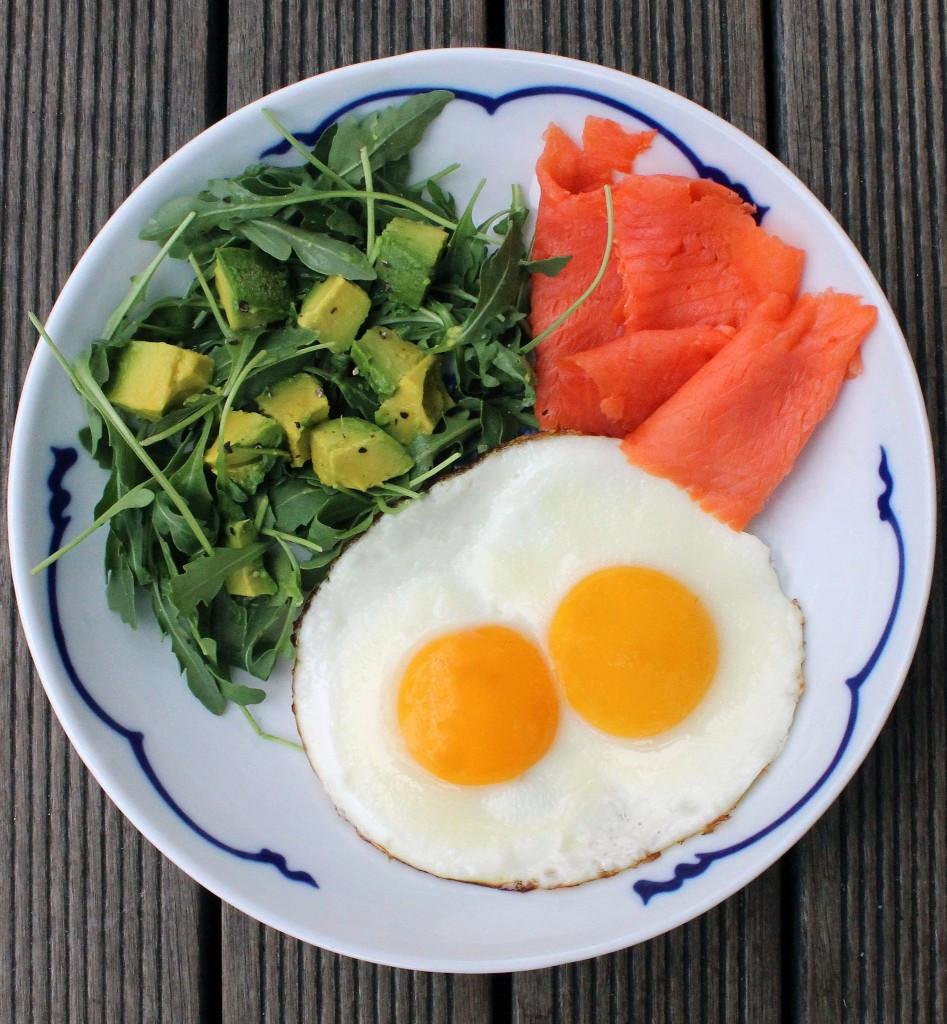 Examples Of Healthy Breakfast  Petit déjeuner paléo évitez ces 3 erreurs classiques