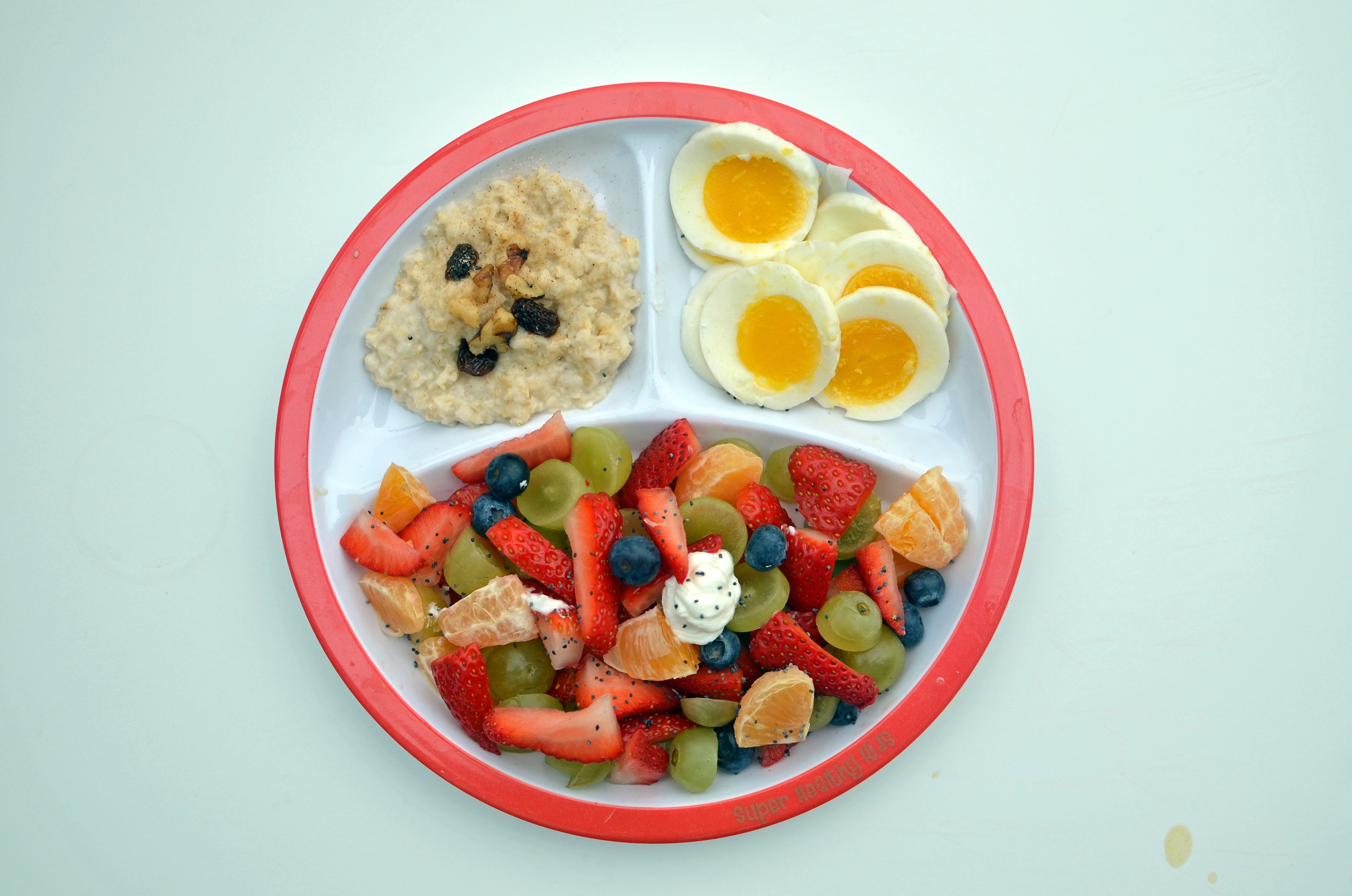 Examples Of Healthy Breakfast  Why We Eat Fruit with Breakfast Every Day