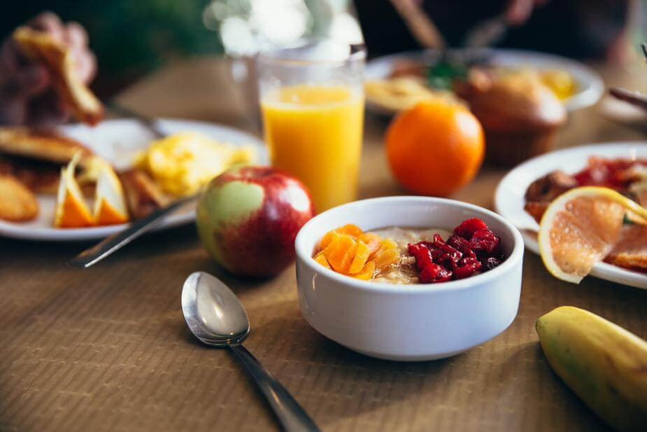 Examples Of Healthy Breakfast  How To Lose Weight In 2 Weeks Weight Loss Guide