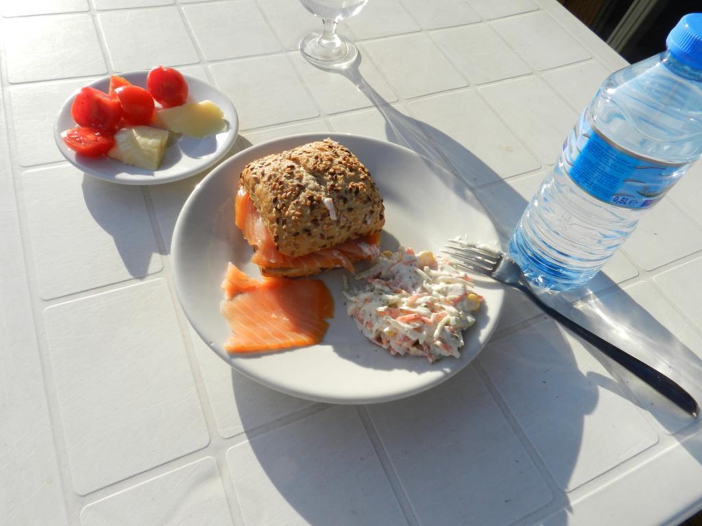 Examples Of Healthy Breakfast  Examples of healthy breakfast