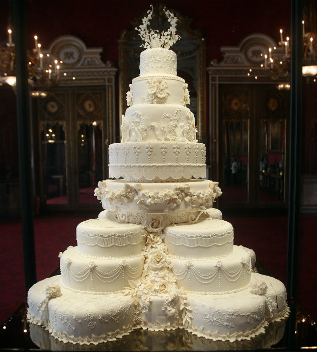 Expensive Wedding Cakes  10 Most expensive Desserts in the world