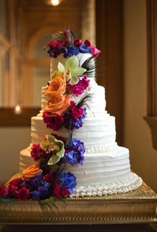Expensive Wedding Cakes  Expensive Cakes Wedding Cake Cake Ideas by Prayface