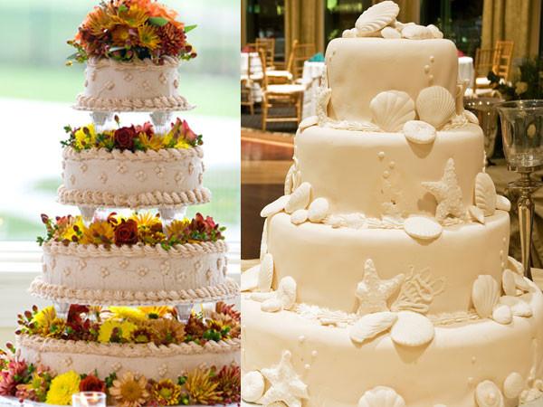 Expensive Wedding Cakes  Expensive Wedding Cakes for Glamorous Weddings