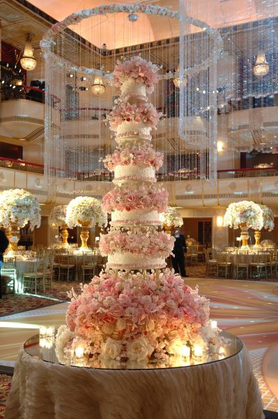 Expensive Wedding Cakes  Most Expensive Wedding Cakes