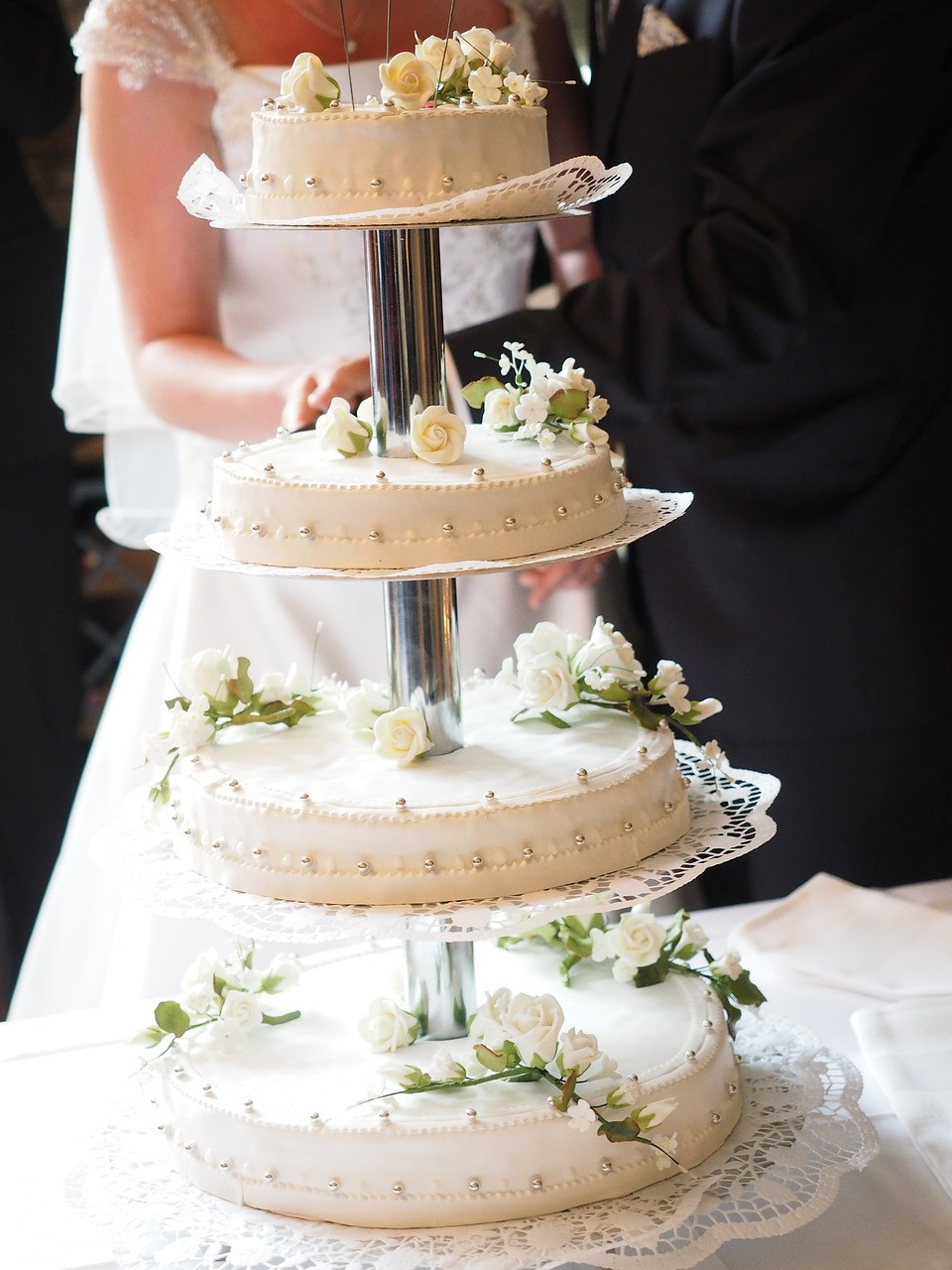 Expensive Wedding Cakes  Most Expensive Cakes in the World Insider Monkey