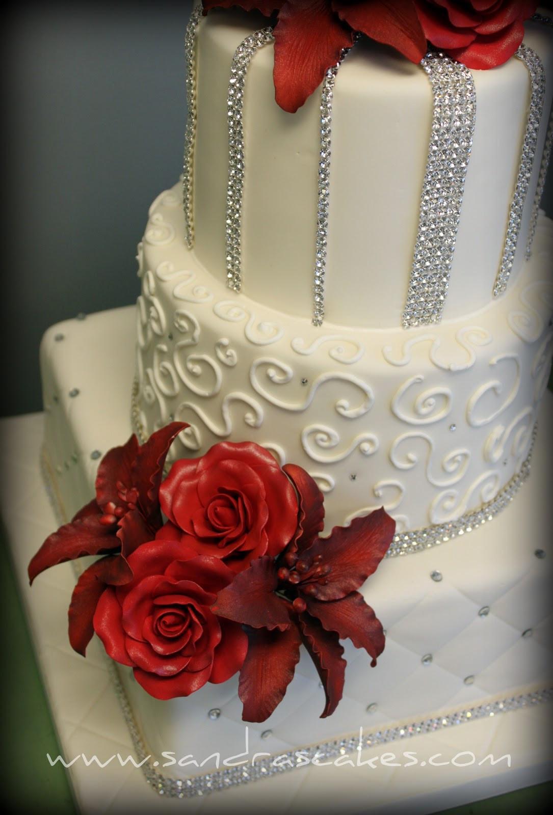 Exquisite Wedding Cakes  Exquisite Wedding Cakes