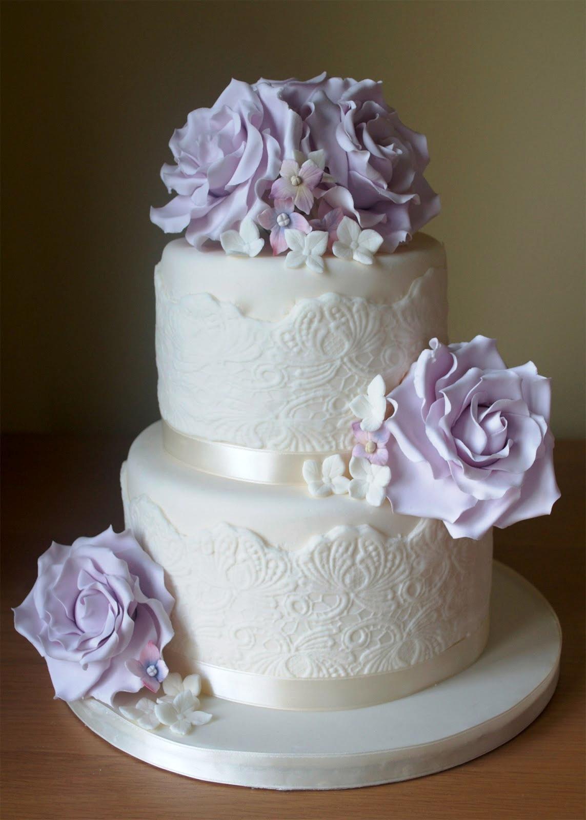 Exquisite Wedding Cakes  Special Wedding Ceremony with Elegant Wedding Cakes