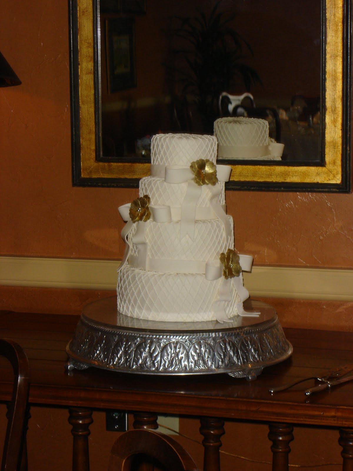 Exquisite Wedding Cakes  Ambrosia Exquisite Wedding Cakes