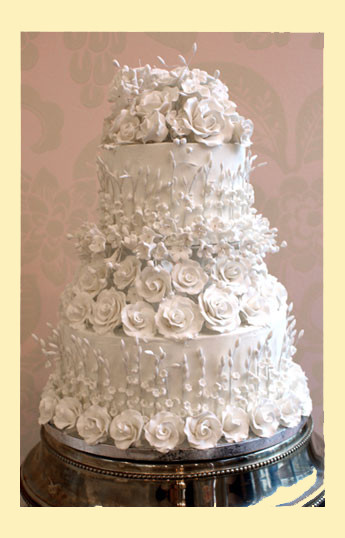Extravigant Wedding Cakes  Extravagant Designer Wedding Cakes My Husband Is My Best