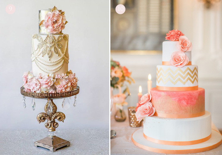 Extravigant Wedding Cakes  10 of the Most Extravagant Wedding Cakes Glitzy Secrets