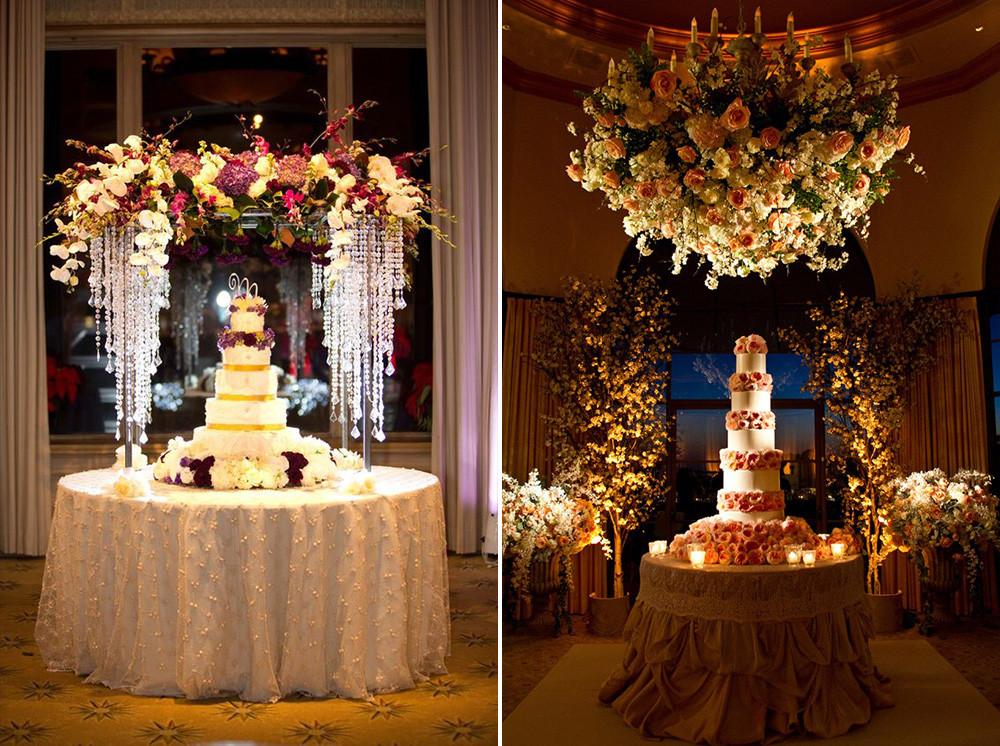 Extravigant Wedding Cakes  How to Make Your Wedding Cake Pop BridalPulse