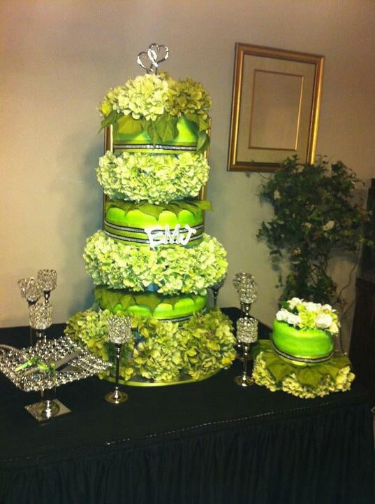 Extreme Wedding Cakes  Classical to Extreme Wedding Cake Design with details and