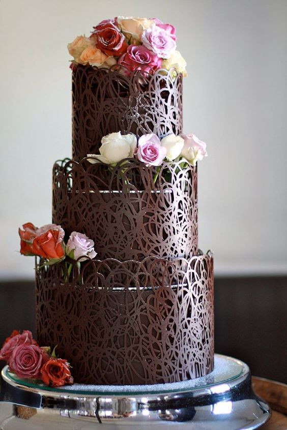 Extreme Wedding Cakes  Pinterest • The world's catalog of ideas