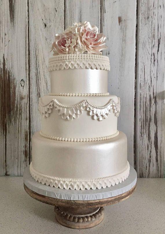 Fake Wedding Cakes For Rent  Best 25 Fake wedding cakes ideas on Pinterest