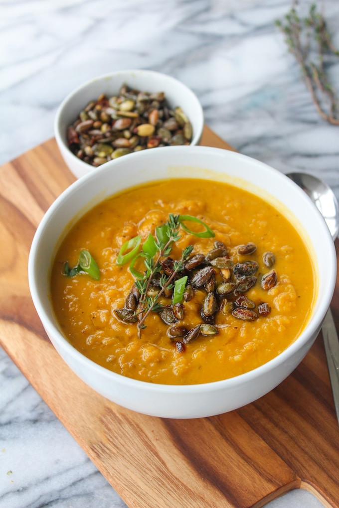 Fall Soups Healthy  Best Fall Soups And Stews Recipes Natalie s Happy Health
