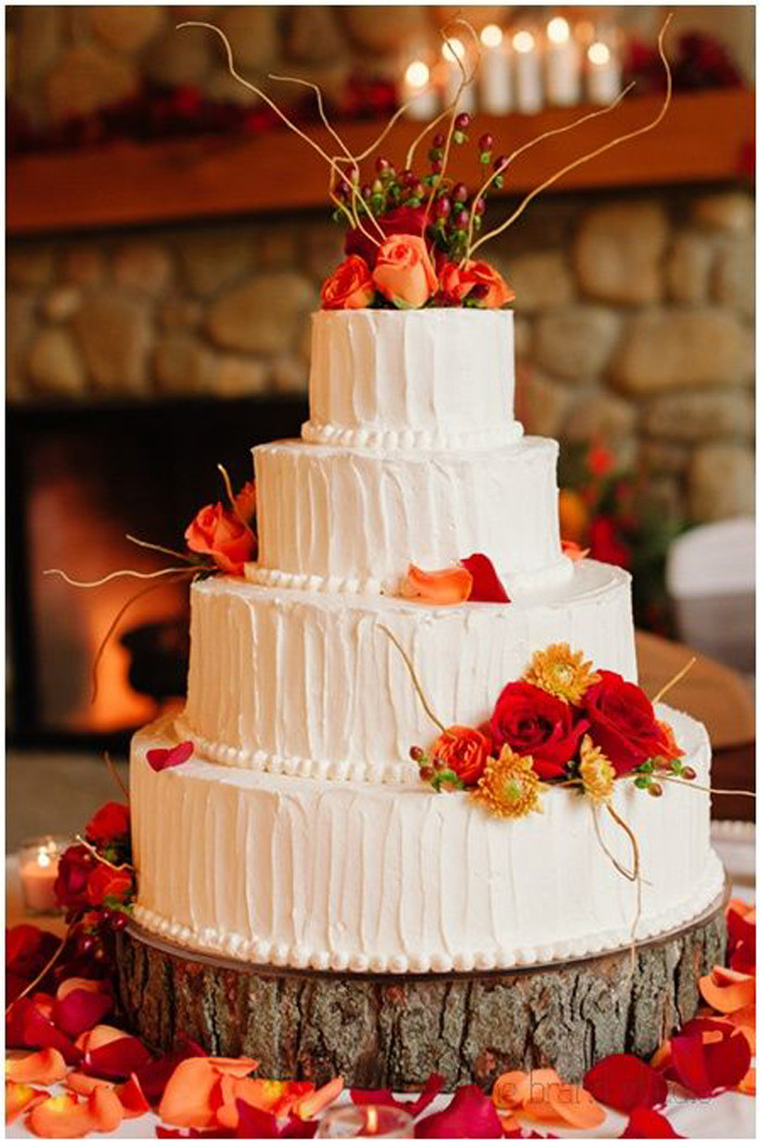 Fall Wedding Cakes  fall wedding Archives The Dandelion PatchThe Dandelion Patch