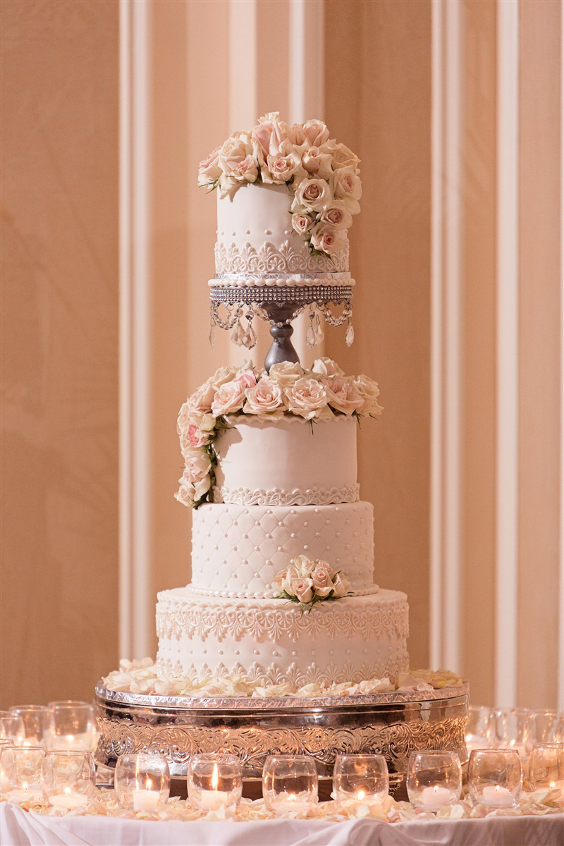 Famous Wedding Cakes  Weddingcakes by The Cake Zone in Parrish Florida Cakes
