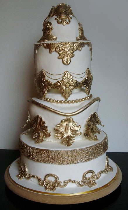 Fancy Wedding Cakes  Beautiful Elegant Wedding Cakes Have your Dream Wedding