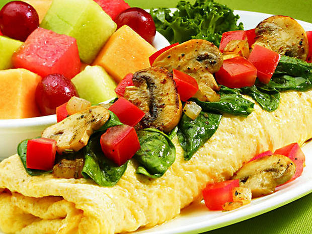 Fast Food Healthy Breakfast  10 Breakfast power sandwich Panera Bread Healthiest