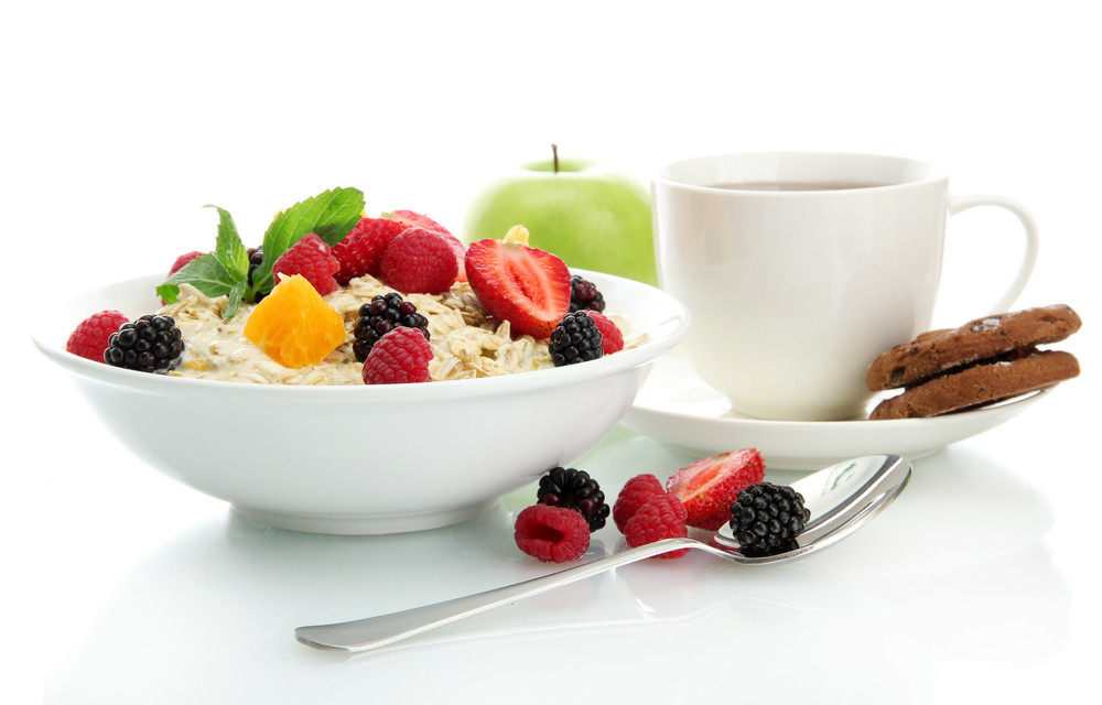 Fast Food Healthy Breakfast  Healthy Breakfast Food Ideas to Consider