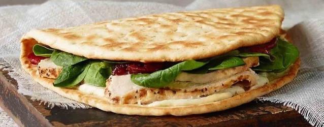 Fast Food Healthy Breakfast  Best Healthy Fast Food Breakfasts Fast Food Menu Price