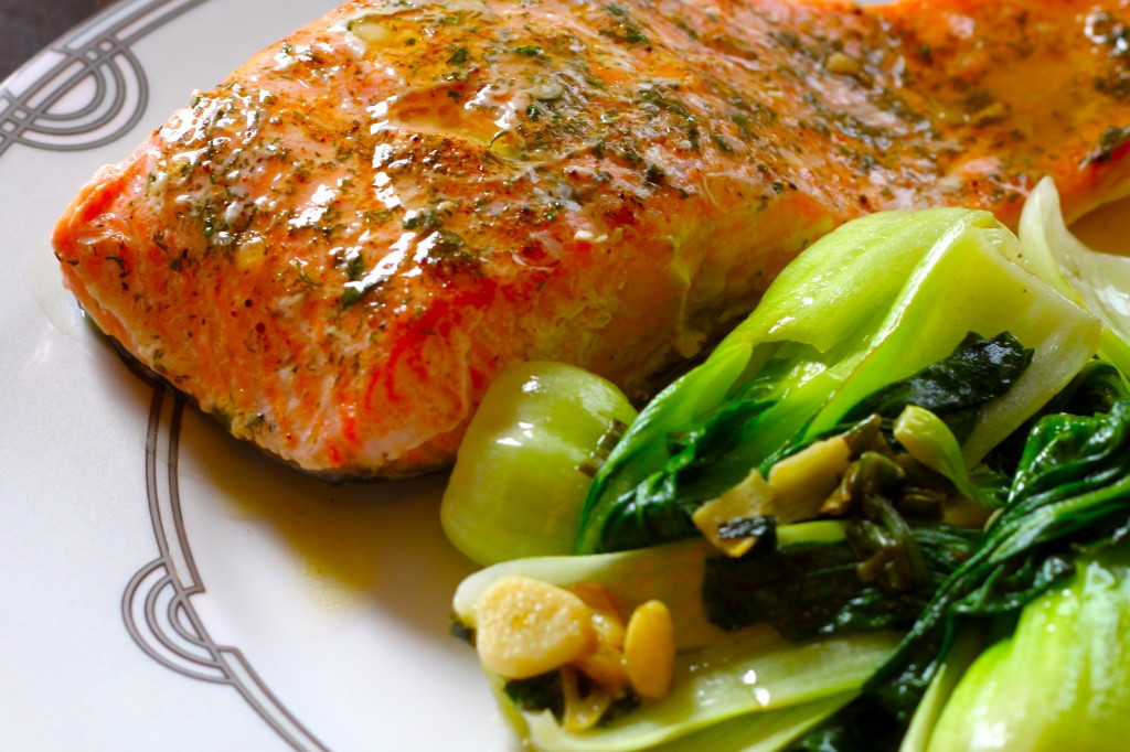 Fast Healthy Dinner  Try This Tonight Fast Healthy Dinner – Ramshackle Glam