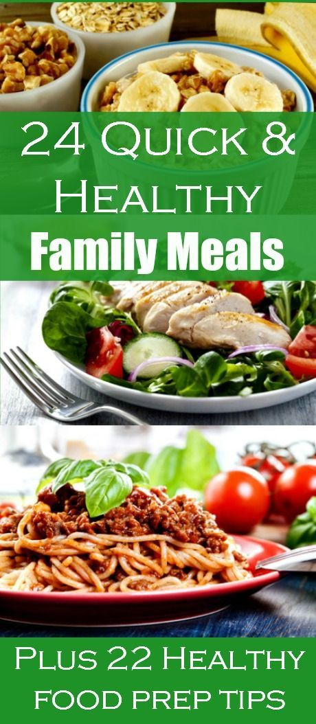 Fast Healthy Dinners For Family  274 best Recipes for Teachers images on Pinterest