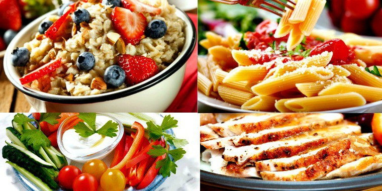 Fast Healthy Dinners For Family  24 Easy and Healthy Family Meals Download this Free Ebook